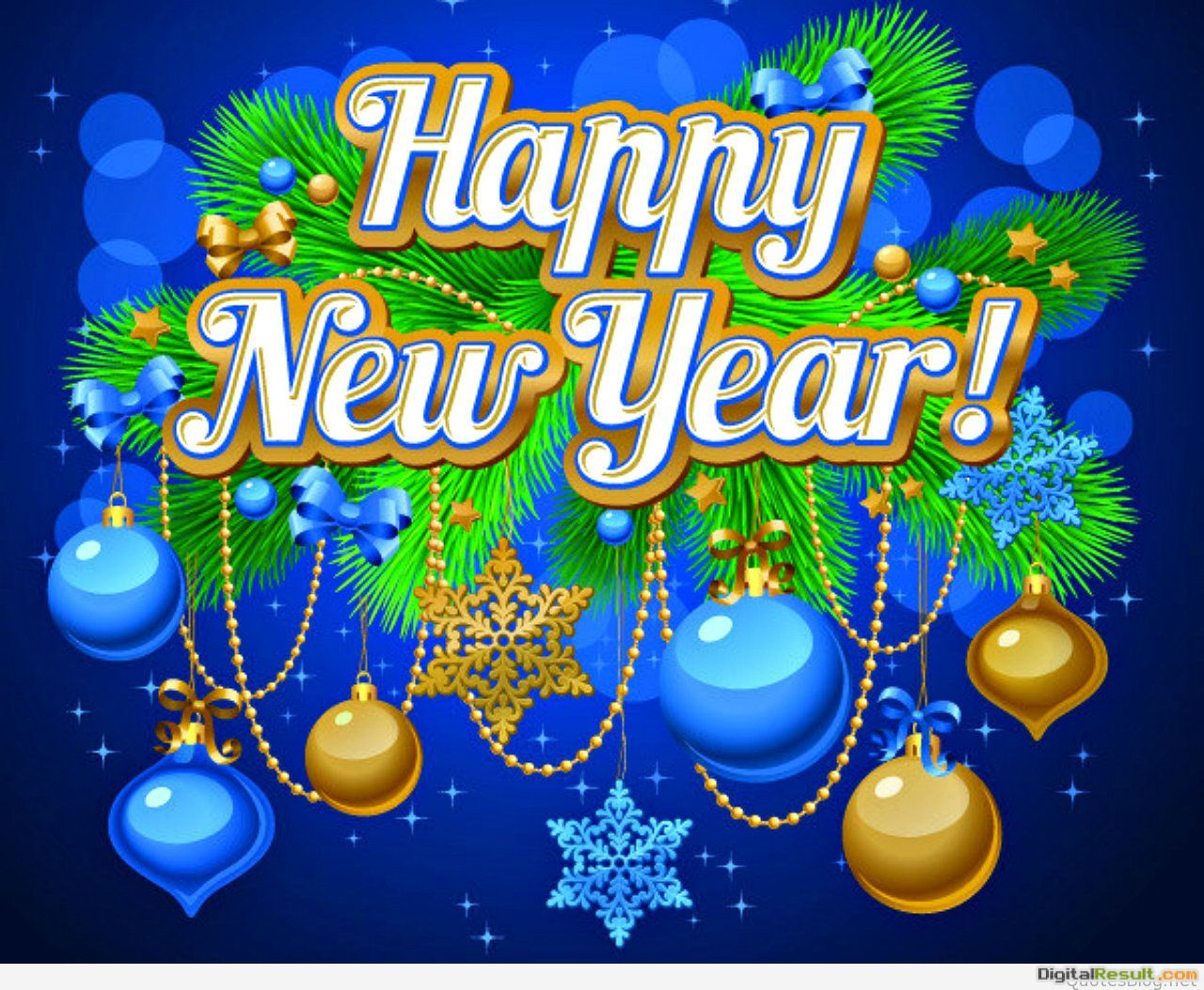 Best Happy New Year Backgrounds & wallpapers 2016 692