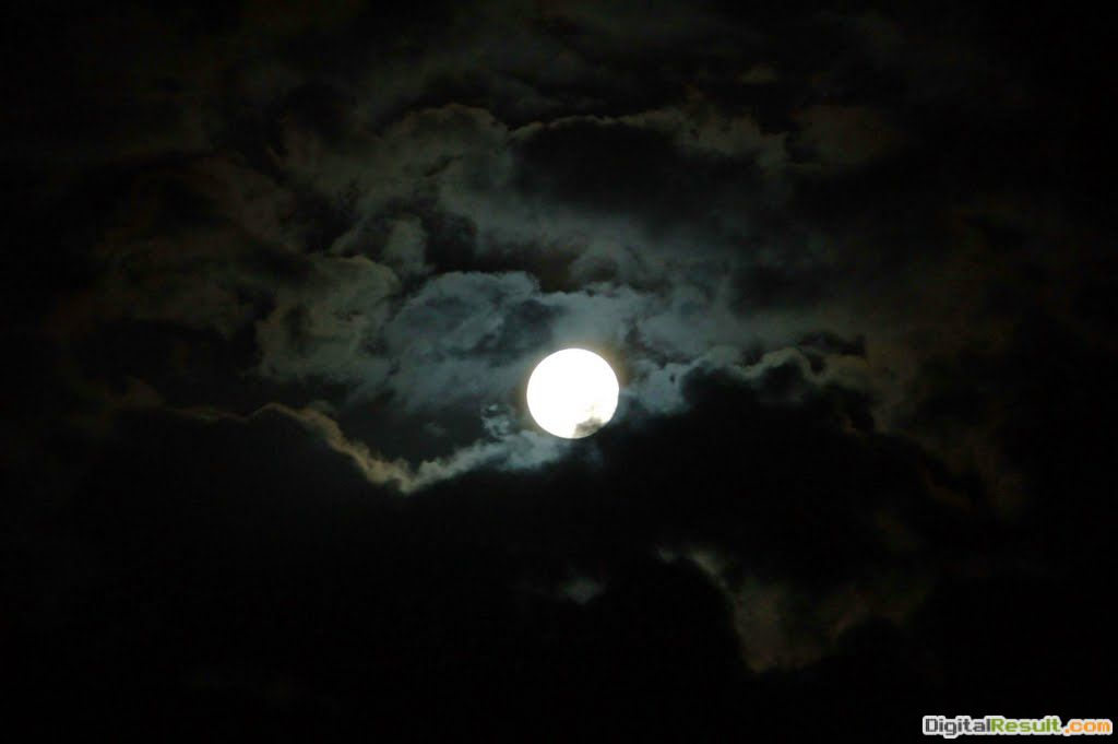 Pin Cloudy Full Moon Wallpaper In 1920x1200 Resolution Free Wallpapers 951
