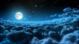 Cloudy Night Wallpapers10197 575