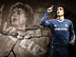 David Luiz Chelsea Wallpaper 2011 5 1769