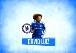 Hd wallpapers David luiz 2013 | Background HD Wallpaper for Desktop 1532