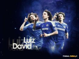 تیم چلسیChelsea FC WallpaperDavid Luiz wallpaper 1278