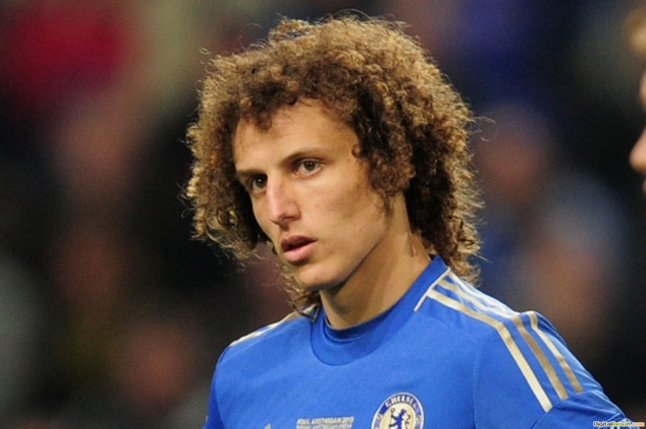 Chelsea David Luiz closeup wallpapers and imageswallpapers 508