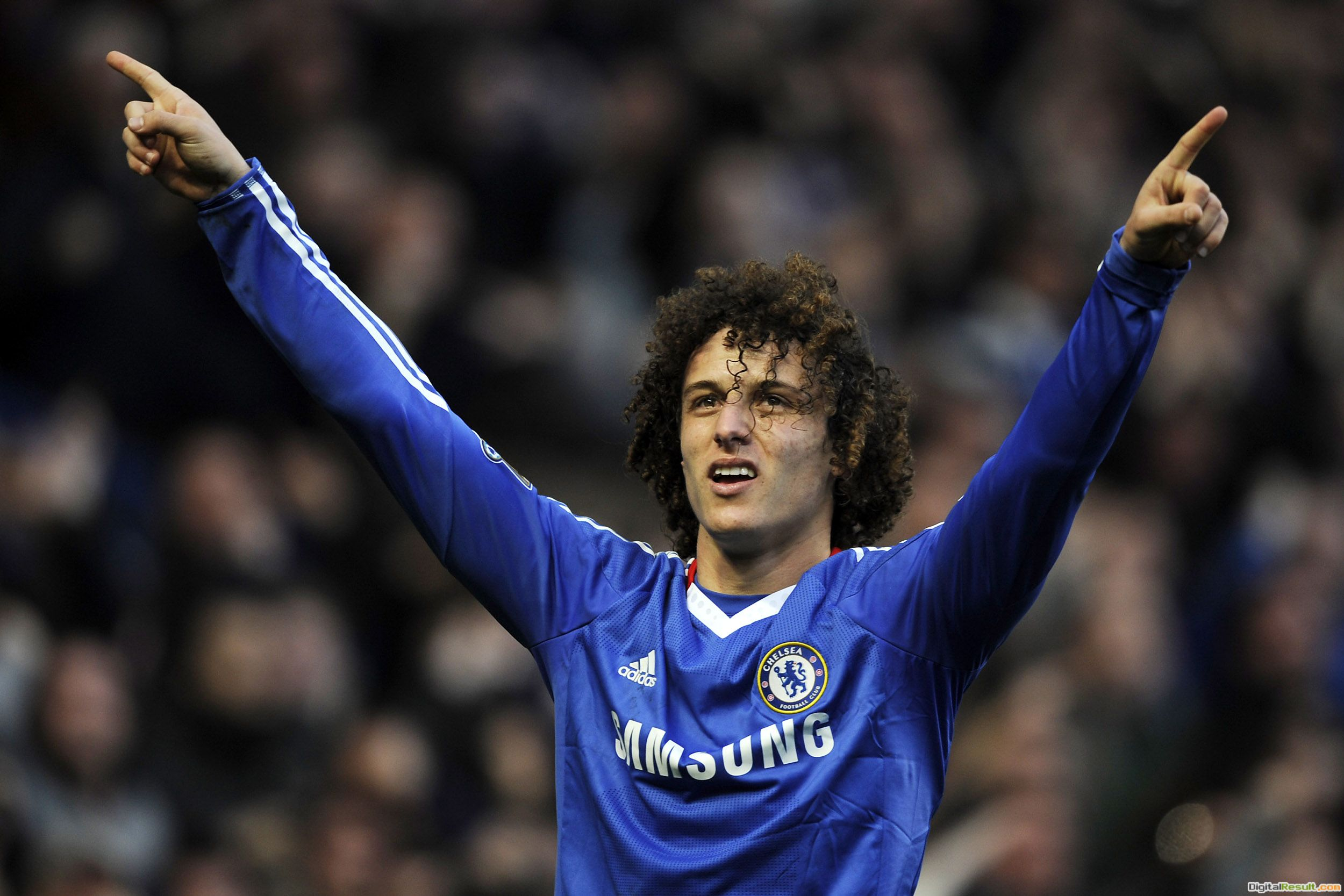 Fonds d\'écran David Luiz : tous les wallpapers David Luiz 106
