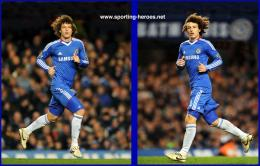 FOOTBALL WORLD: David LuizCHELSEA DEFENDERHD Wallpapers 2012 521
