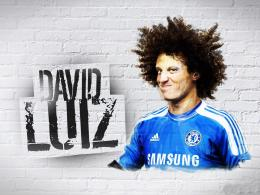 World Sports Hd Wallpapers: David luiz Hd Wallpapers 138