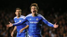 David Luiz Chelsea Wallpaper 1148