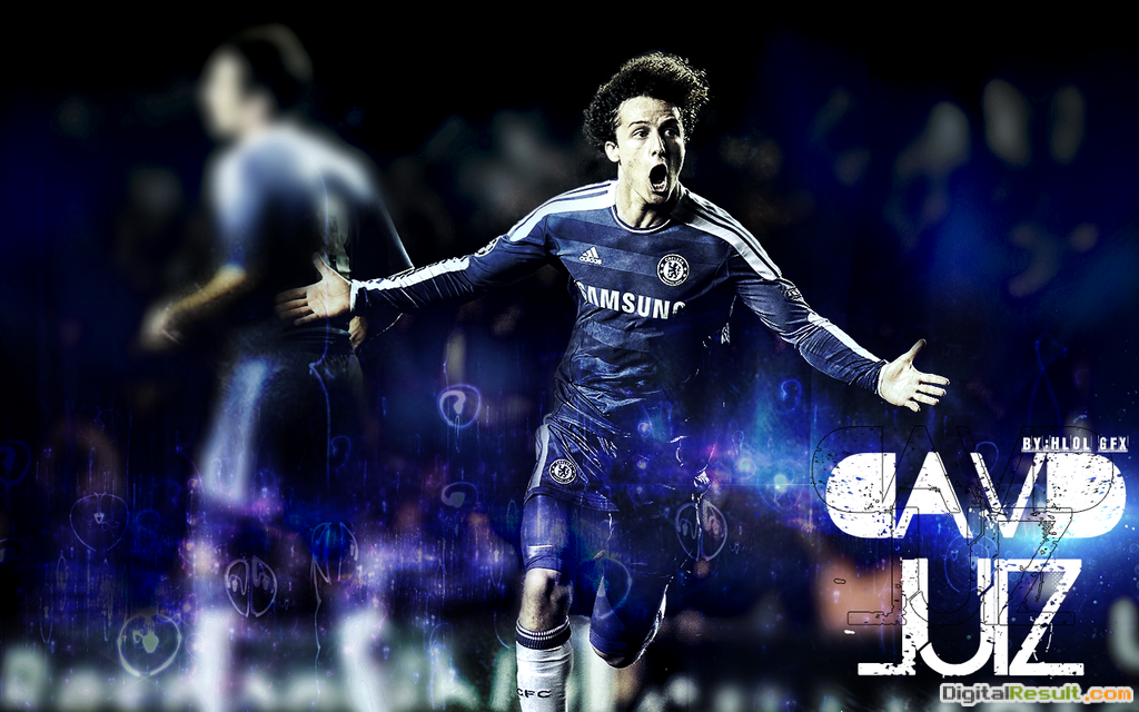 David Luiz Chelsea Wallpaper David luiz wallpaper hd 2013 1993