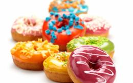 Doughnut Computer Wallpapers, Desktop Backgrounds | 2880x1800 | ID 638