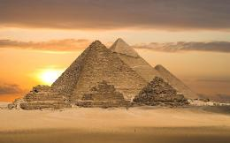 2560x1600 Egypt Pyramids Giza Wallpaper 890