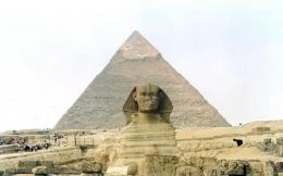 wallpapers: Egypt Pyramids Wallpapers 1357