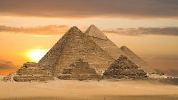 Egypt Pyramids wallpaper | city wallpaper 1871