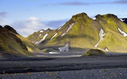 sky iceland wallpaper 1280x800 wallpaper download mountains snow sky 761