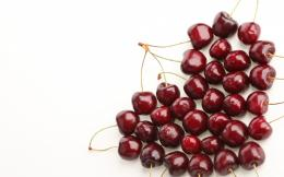 Love Cherry Fruit Wallpaper Computer Wallpaper | WallpaperLepi 1495