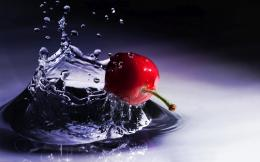 Fresh cherry wallpaper1283048 1995