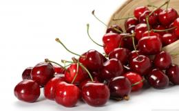 Cherry Fruits Fresh HD WallpapersCherry Fruits Fresh 1457