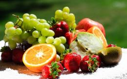 Fresh fruits Wallpapers Pictures Photos Images 1594