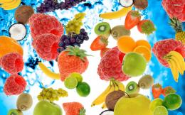 Fresh fruit wallpaper974609 1525