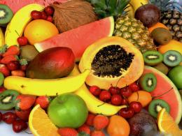 Fresh Fruits | Free Desktop Wallpapers for Widescreen, HD and Mobile 1402