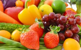 Fresh fruits wide desktop wallpapers | HD Wallpapers Rocks 251