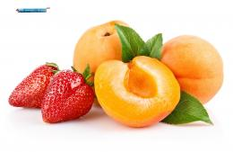 Cute Backgrounds and Wallpapers: Fresh Fruits HD Wallpapers 1789