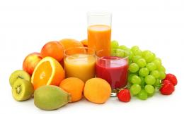 Fresh Fruits HD Wallpapers Desktop Wide 1932