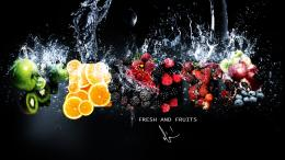 Fresh Fruits Wallpapers | HD Wallpapers 1061