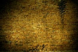 Wallpapers, Clip Art, and Images: Gold Brick Wall 173