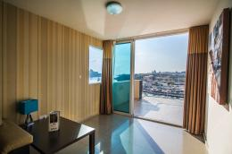 Three Bedroom Apartment Sea View | Blubay Hotel 1811