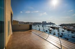 Three Bedroom Apartment Sea View | Blubay Hotel 1532