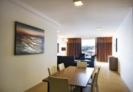 Three Bedroom Apartment Sea View | Blubay Hotel 1711