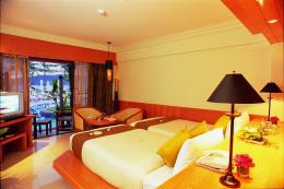 वॉलपेपरОбои: Wallpapers, Seaview Patong Hotel 771