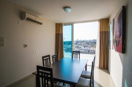 Three Bedroom Apartment Sea View | Blubay Hotel 1180
