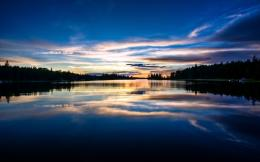 Awesome Blue Dusk Pictures Backgrounds | Blue Dusk Pictures Wallpapers 1983