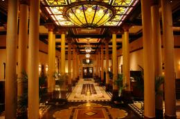 What a beautiful hotelThey just don\'t build them like this anymore 1892