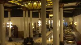 Lobby of The Driskill Hotel in Austin, TXYouTube 488