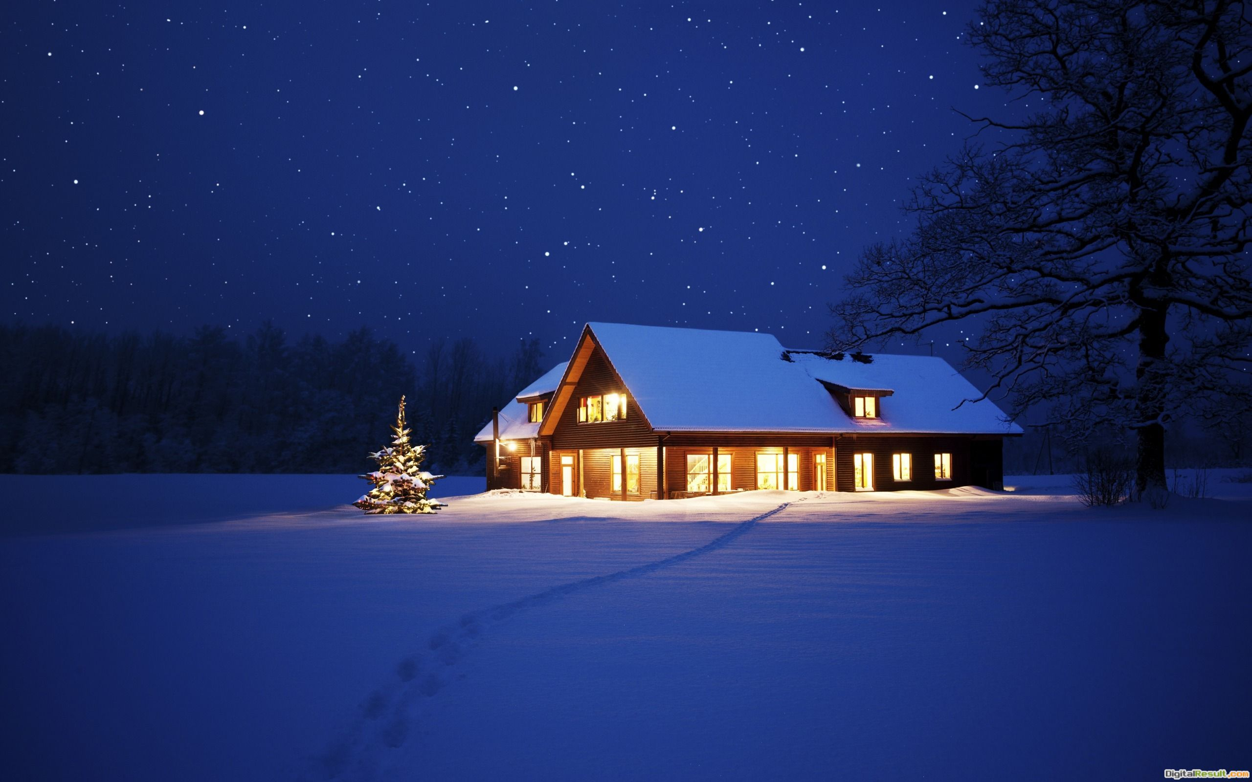 lonely house in the snow wallpapers and imageswallpapers 1968