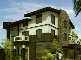Luxury House Architecture Design Wallpaper   Download wallpapers page 775