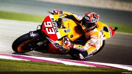 : Marc Marquez MotoGP 2013 Wallpaper HD is a hi res Wallpaper 1212