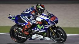 Pics PhotosYamaha Moto Gp Jorge Lorenzo Wallpaper 1366