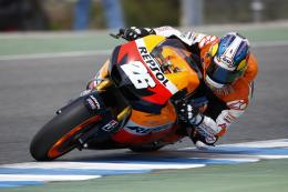 Dani Pedrosa Wallpaper Background MotoGP 1707