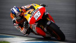 Pedrosa Motogp Wallpaper HD Background | Wallpaperbook net 623