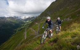Mountainbike wallpaper 4 979
