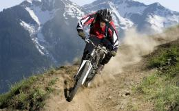 Wallpaper Mountain Bike Extremo Wallpapers Wallpapers 1036