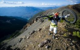 mountain bike hd wallpaper | HD Wallpapers 934