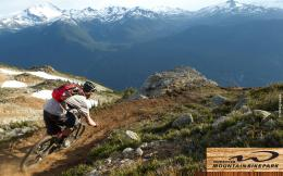 Mountain Bike Wallpaper Whistler Mountain Bike Wallpaper 1609