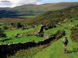 Mountain Biking Near Barmouth WalesNature 580