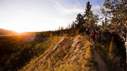Full HD Mountain Biking Wallpaper, HQ Backgrounds | HD wallpapers 323