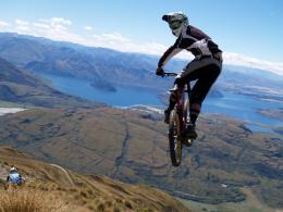 Informative BLOG: Mountain Bike Wallpaper 1058