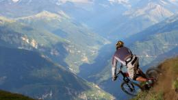Mountainbike wallpaper 187178 1031